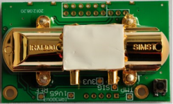 Low Cost NDIR CO2 Sensor Module