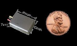 Mini Gamma Sensor