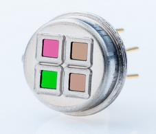 Thermopile Detectors / Radiometers / Temperature Sensor Modules -  Electrical Optical Components, Inc.