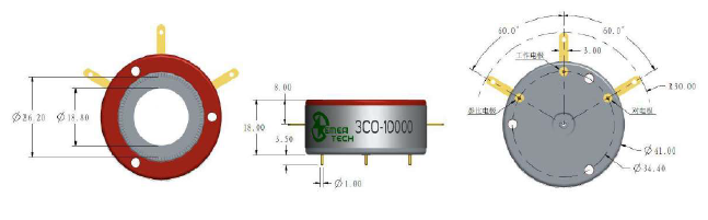 Stack Emission Monitoring Sensors