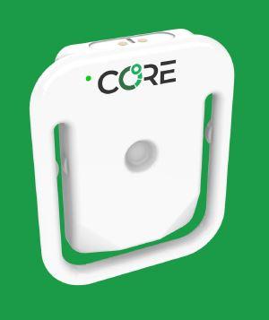 Continuous Body Core Temperature Monitoring