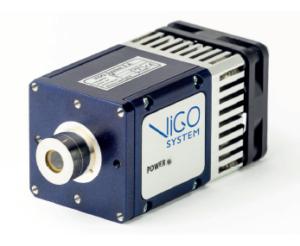 High Speed Gain Sensor for Gas Detection