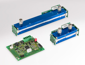 High performance NDIR gas sensor modules